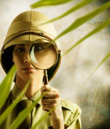 İlişkinizin dedektifi olun! - 1